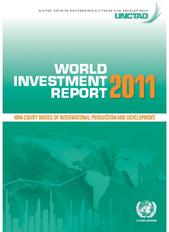 World Investment Report 2011