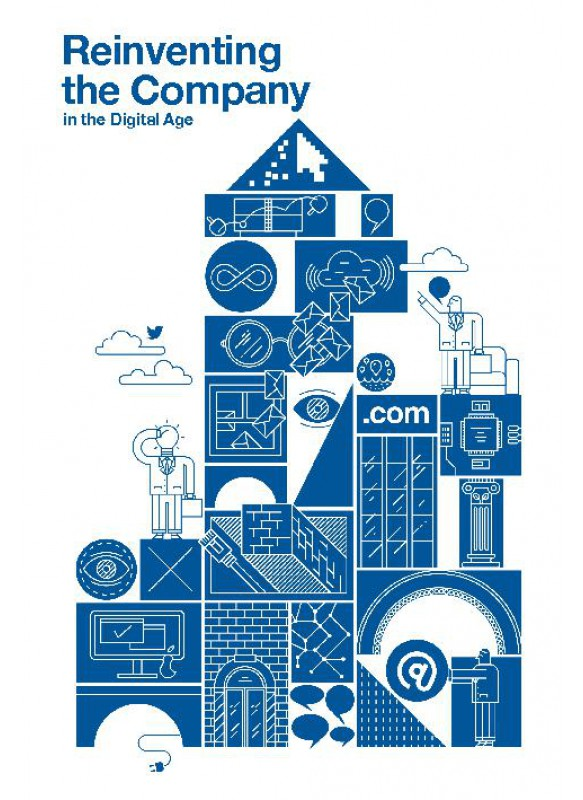 Reinventing the Company in the Digital Age