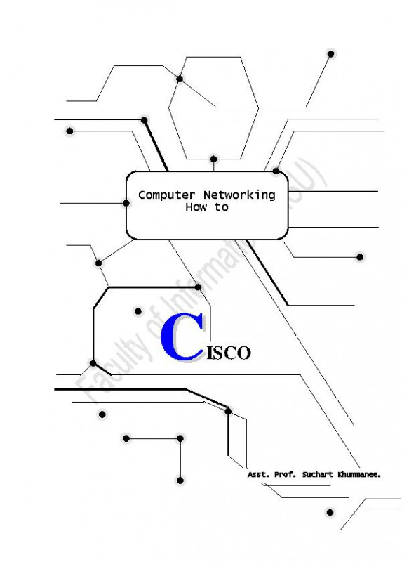 Computer Networking Howto Cisco