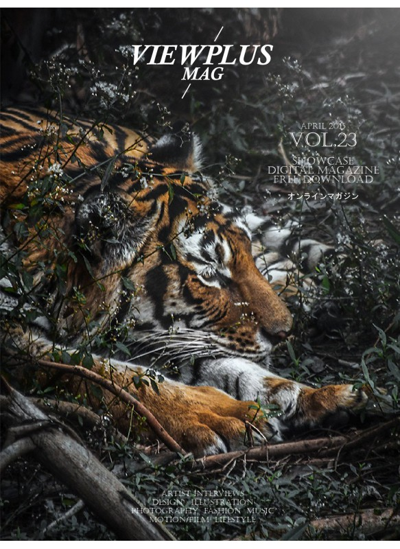 VIEWPLUSMAG Vol.23 April 2015