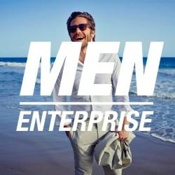 Men Enterprise พัฒนาลูกผู้ชาย