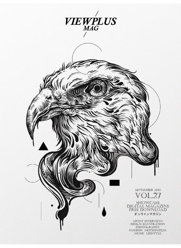 VIEWPLUSMAG Vol.27 September  2015