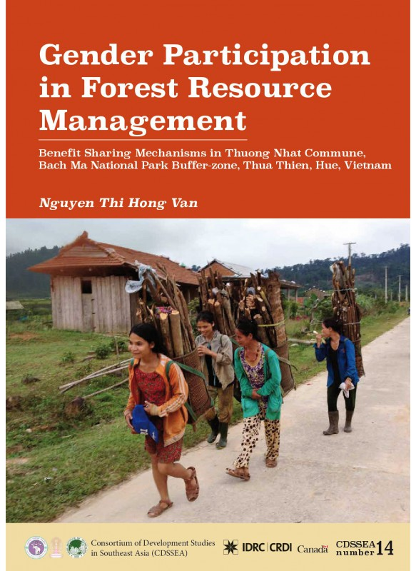 Gender Participation in Forest Resource Management Benefit Sharing Mechanisms in Thuong Nhat Commune, Bach Ma National Park Buffer-zone, Thua Thien Hue, Vietnam