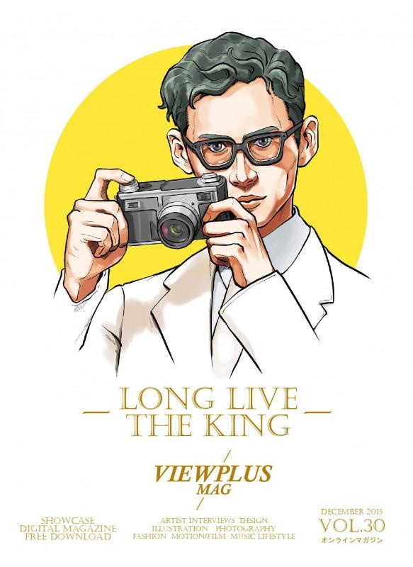 VIEWPLUSMAG Vol.30 December 2015