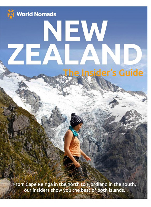 New Zealand Insider Guide