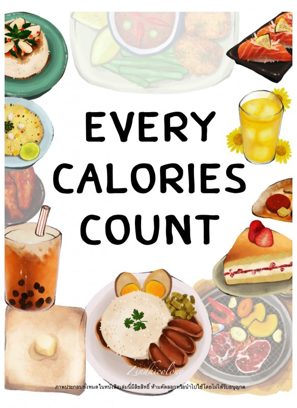 Every Calories Count