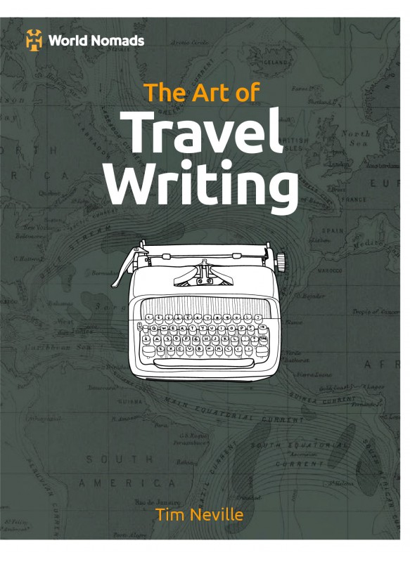 Art of Travel Writing Guide
