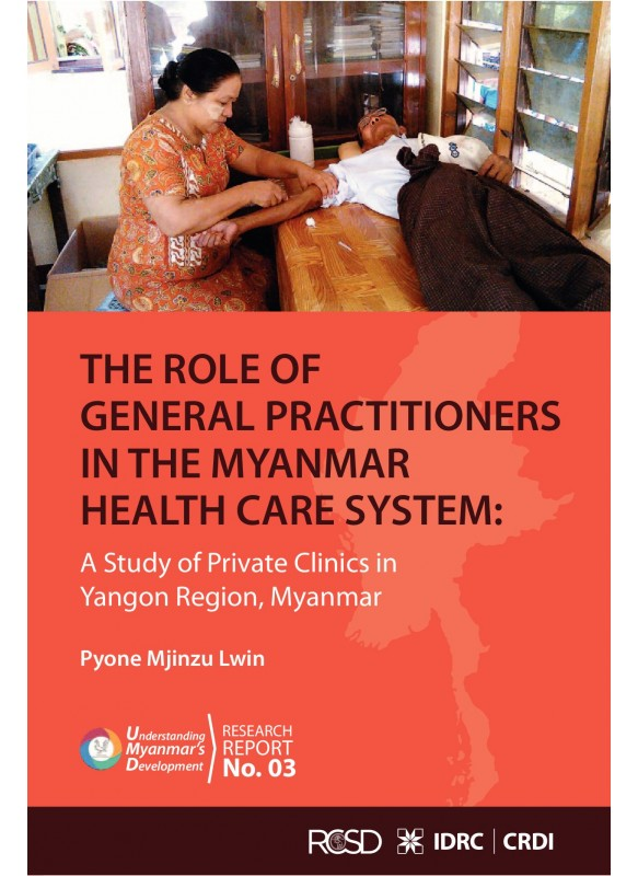 The Role of General Practitioners in the Myanmar Health Care System