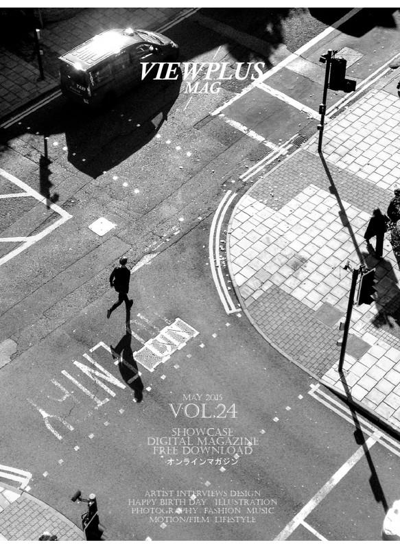VIEWPLUSMAG Vol.24 May 2015