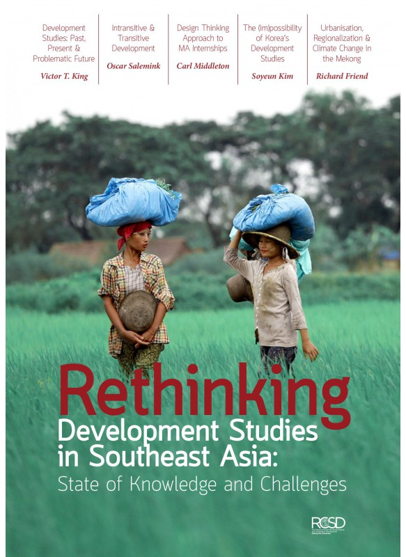 Rethinking Development Studies