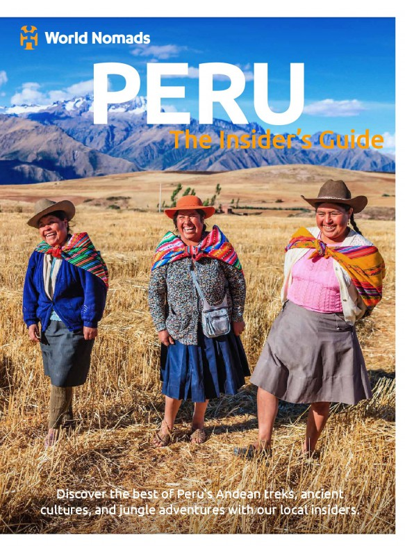 Peru Insider Guide