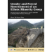 CDSSEA 23 Gender and Forced Resettlement of an Ethnic Minority Group: The Song Bung 4 Hydropower Project (SB4HP) in Quang Nam Province, Vietnam