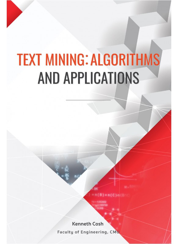 Text Mining : Algrorithms and Applications