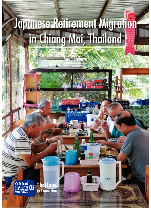 Japanese Retirement Migration in Chiang Mai, Thailand
