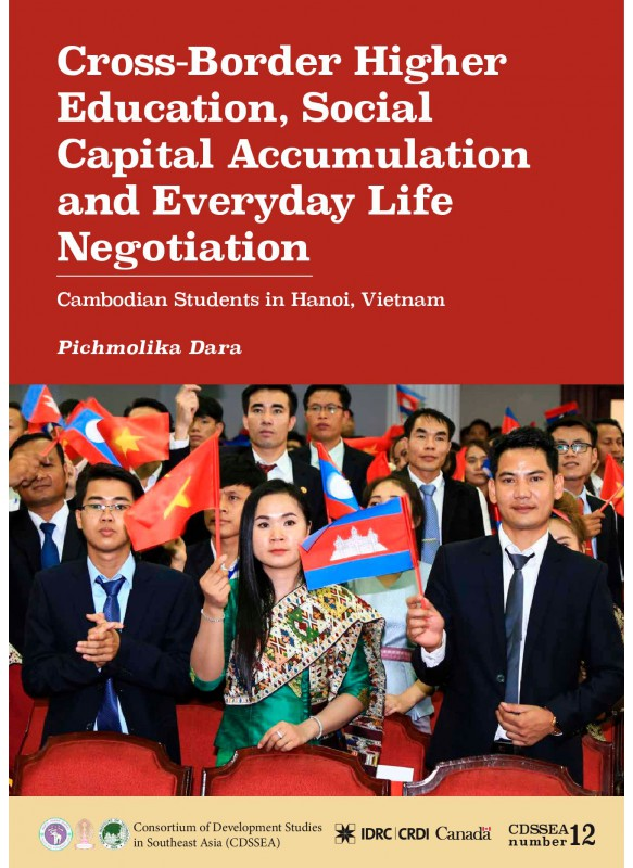 Cross-Border Higher Education, Social Capital Accumulation and Everyday Life Negotiation